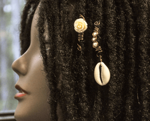 hair accessory Beads for Dreadlocks