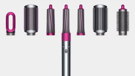 natural hair gifts, Dyson Airwrap Complete Styler Hair Styling Set