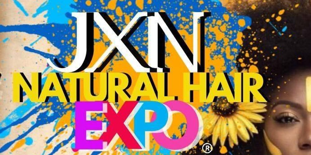 jxn natural hair expo 2019
