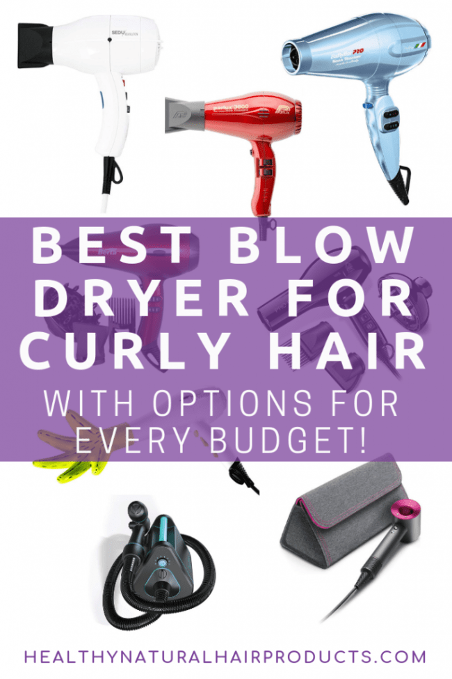 best affordable hair dryer