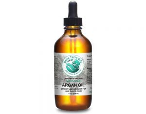 Bella Terra Oils Organic Argan Oil