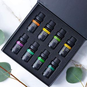 Earth Vibes Essential Oils Pack updated