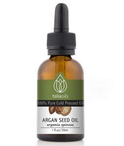 Telia Oils Argan Oil