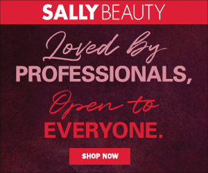 sally beauty for everyone