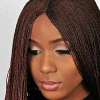 Micro Braided / Twist Wig