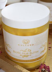 Biotin Hair Butter