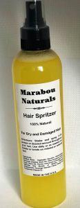 Hair Growth Hair Spritzer