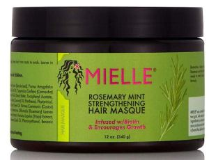 Mielle Organics Rosemary Mint Hair Mask