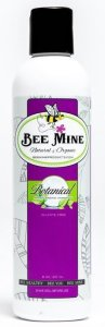 Bee Mine Botanical Moisturizing Shampoo