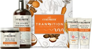 Curl Smith Curl Transitioning Kit
