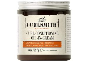 Curlsmith Curl Conditioning Oil-In-Cream