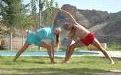 Practice Viniyoga Exercises