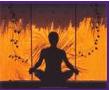 Yoga Brings Peace of Mind