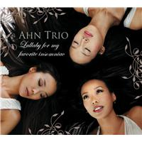 Ahn Trio Album