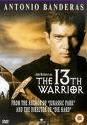 Antonio Banderas 13th Warrior Poster