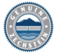Genuine Zechstein Seal of Approval