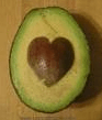 Healthy Fat in an Avocado