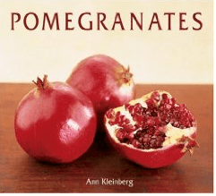 Pomegranates Recipe Book with Pictures