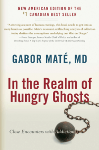 In the Realm of Hungry Ghosts Bookcover
