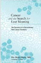 Cancer and the Search for Lost Meaning Bookcover