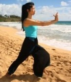 Radiant Lotus Qigong with Daisy Lee