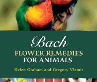 Book Cover Bach Flower Remedies for Animals