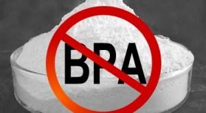 Free of BPA