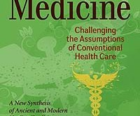 Book Cover of Green Medicine
