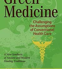 Book Cover of Green Medicine