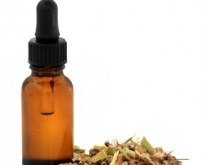 Herbal Tincture with Valarian Root