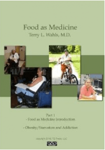 Part One of Food as Medicine