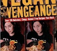 Vegan Cookbook Cover
