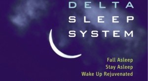 Audio Program Delta Sleep System