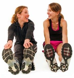 women-workout-buddies