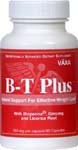 B-T Plus Weight Loss Program