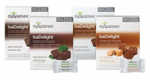 isadelight chocolates