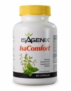 isagenix isacomfort