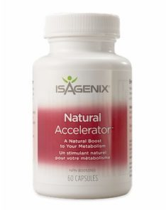 isagenix natural accelerator