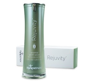 isagenix rejuvity essential youth serum