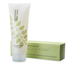 isagenix body wash