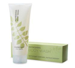 isagenix body wash