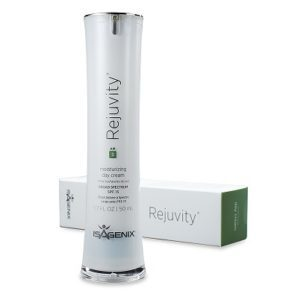 rejuvity day cream