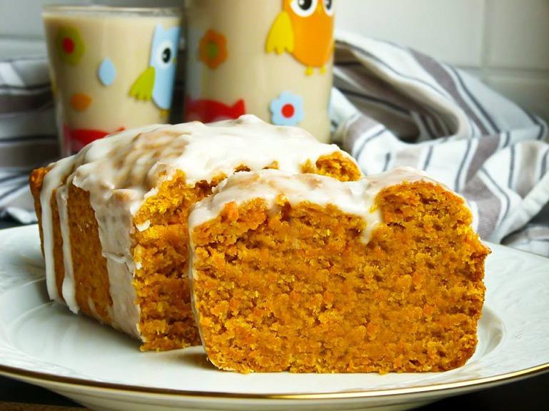 Karotten Kokos Kuchen Mit Zimt Saftig Und Lecker