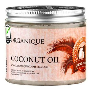 ORGANIQUE Coconut Oil