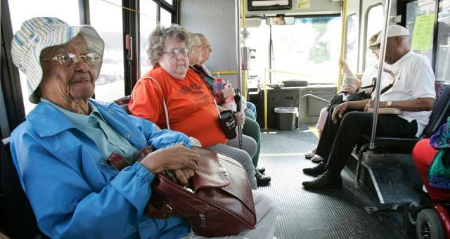 Transportation and Health Access