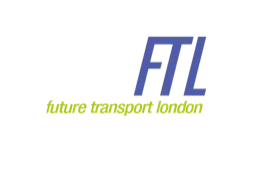 Future Transport London website