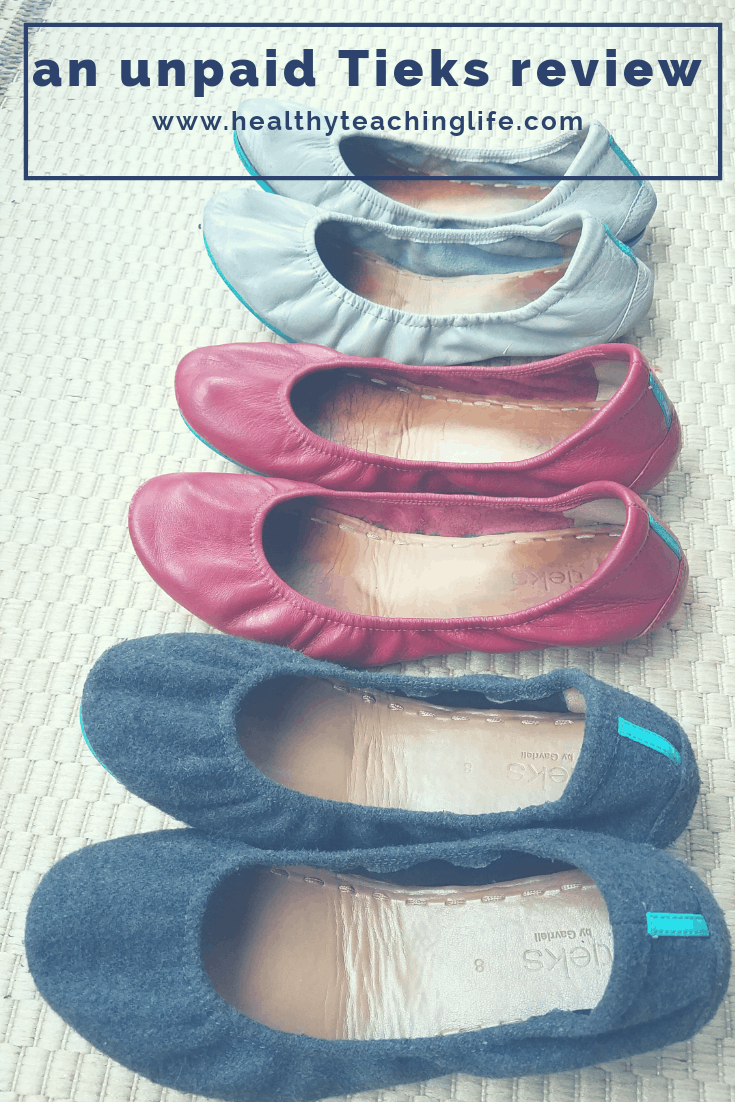 ballet flats worth the price