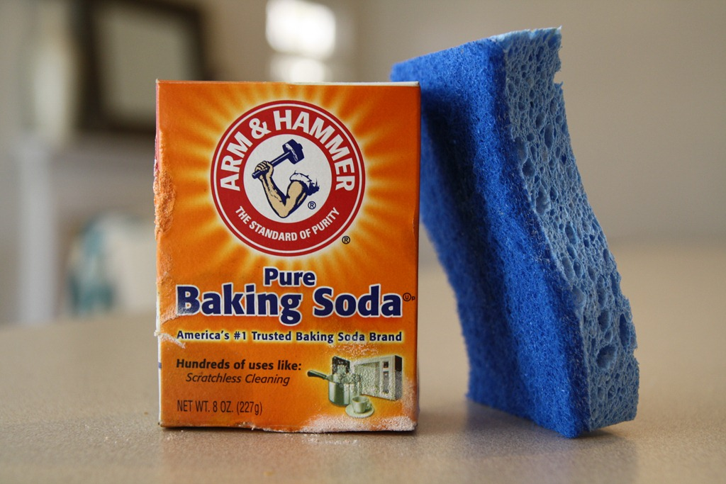 Image result for baking soda jewelry cleaner