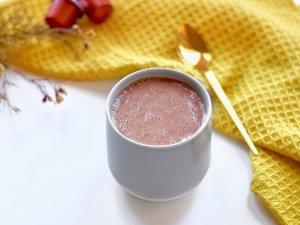 Ochtend smoothie met koffie | Gezond ontbijten | Healthy Wanderlust