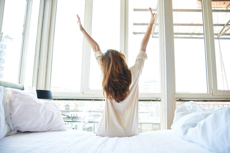 4 tips: zo voel je je gelukkiger in een gezonde slaapkamer | Healthy Wanderlust
